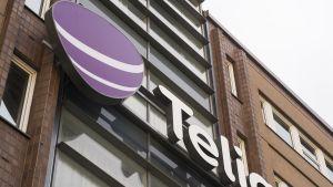 Telian logo.