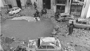 Baskien sepratistijärjestö Eta murhasi Francon seuraajana sotilasvallan johdossa pidetyn pääministerin Luis Carrero Blancon autopommi-iskussa joulukuussa 1973