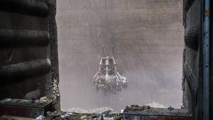 Vantaan jätevoimala