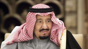 Saudi-Arabian kuningas Salman