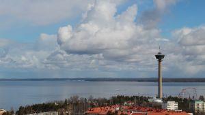 Jäätön Näsijärvi