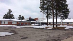 Pellon koulukeskus