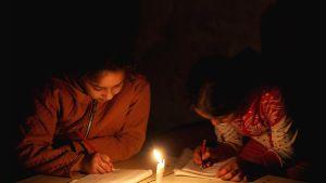 Gaza sähkö