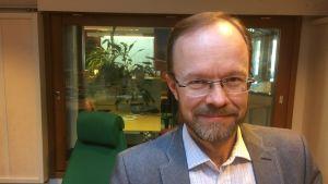 Juha Kauppinen siirtyi Miksein toimitusjohtajaksi elokuussa 2016.