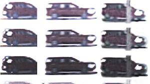 Tesoman murhan aikaan valvontakameraan tallentunut auto
