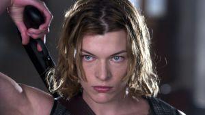 Resident Evil: Apocalypse -elokuvan lehdistökuva.