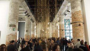Venetsian biennaali 2017