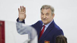 Vladislav Tretjak.