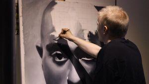 DonPoro900 taiteilija