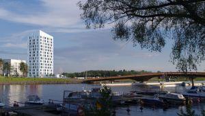 Light House Joensuu.
