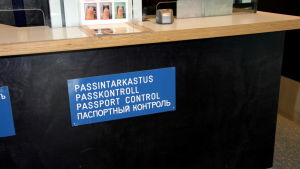 Passintarkastus