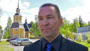 Lemin kunnanjohtaja Jussi Stoor