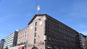 Hotelli Seurahuone Turussa