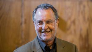 Professori Anthony Barnosky