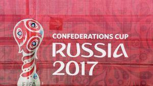 Confederations Cupin yleiskuva