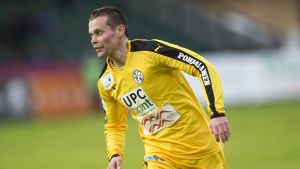Jesper Engström, VPS