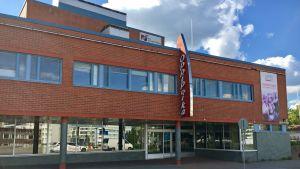 Oppipoika Rovaniemen hotelli- ja ravintolaoppilaitos