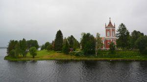 Tervolan kirkko