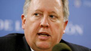 Yhdysvaltain apulaisulkoministeri Tom Shannon.