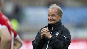 Antti Muurinen