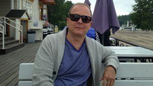 Jussi Kinnunen