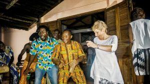 Benin rokotetutkimus