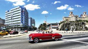 Havanna, Kuuba