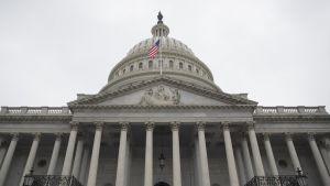 Yhdysvaltain kongressirakennus