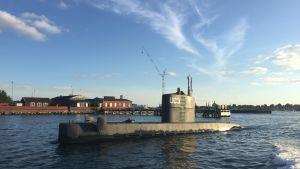 Sukellusvene Nautilus