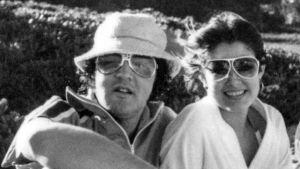 Elvis ja tyttöystävä