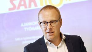 Jarkko Eloranta