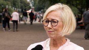 Kirsti Lindberg-Repo