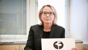 Liisa Mäkijärvi.
