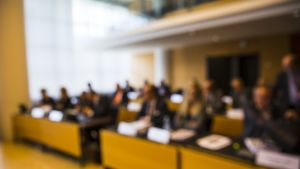 HOK-Elanto Kärjäoikeuden istunto
