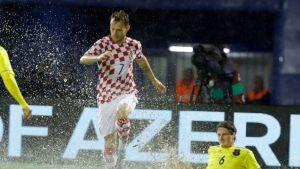 Kroatia vs Kosovo