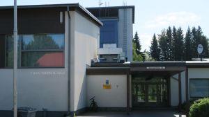 Emäkosken koulu