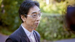 Masaaki Kanai