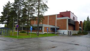 Pohjantien koulu