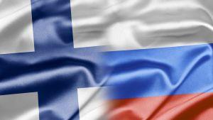 suomen ja venäjän liput