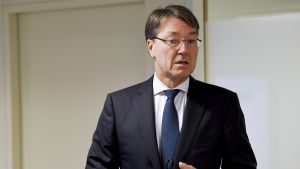 Toimitusjohtaja Antti Mäkinen