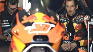 Mika Kallio ajaa myös Valencian MM-osakilpailussa