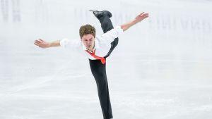 Valtter Virtanen kuvassa
