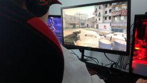 Counter Strike GO on yksi suurimmista e-urheilupeleistä