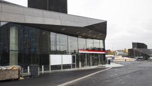 Keilaniemen metroasema Espoo