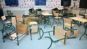 Jokelan koulutuskeskus 7.11.2007