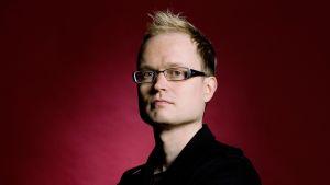 Jukka Behm.
