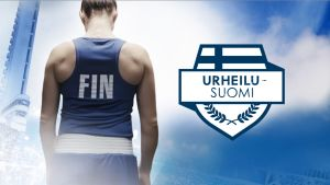 Urheilu-Suomi-dokumenttisarja