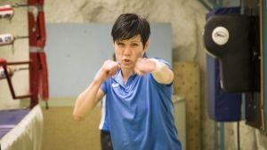 Mira Potkonen, nyrkkeily, naisnyrkkeily, maailmanmestari