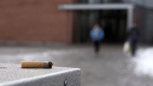 Tupakan tumppi.