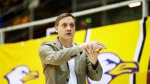 Mikko Larkas